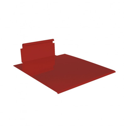 Wesco Optional Removable Steel Platform (Lift Equipment)