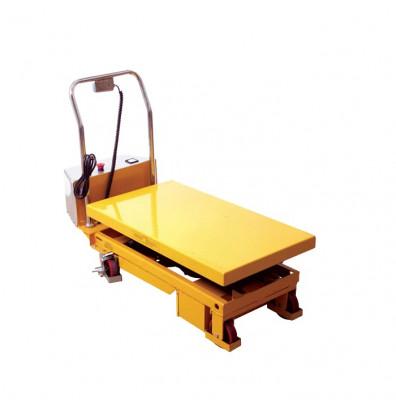 Wesco PSLT 660 to 1650 lb Load Powered Scissor Lift Tables