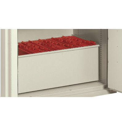 """FireKing 319035 Drawer Body for 36"""" Storage Cabinet, Factory Installed"""