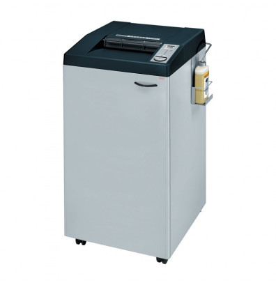 Fellowes C-525C Heavy Duty Cross Cut Paper Shredder
