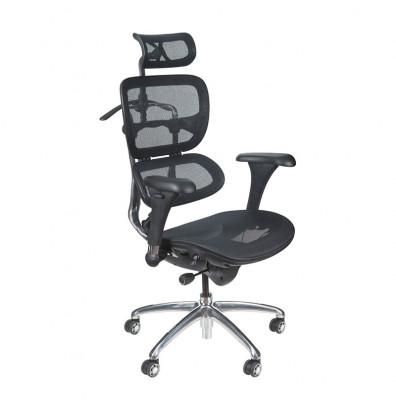 Balt Butterfly 34729 Mesh High-Back Executive Office Chair