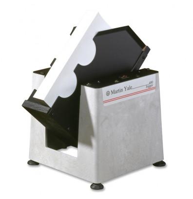 Martin Yale 400 Jog-O-Matic Tabletop Paper Jogger