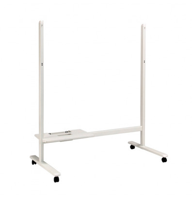 PLUS 423-084 Height Adjustable Mobile Stand