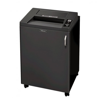 Fellowes FortiShred 3850C Cross Cut Paper Shredder