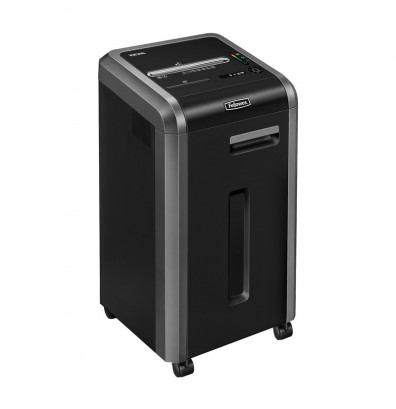 Fellowes MicroShred 225Mi Micro Cut Paper Shredder