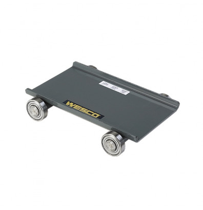 Wesco Steel Deck Machine 10000 lb Load Dolly