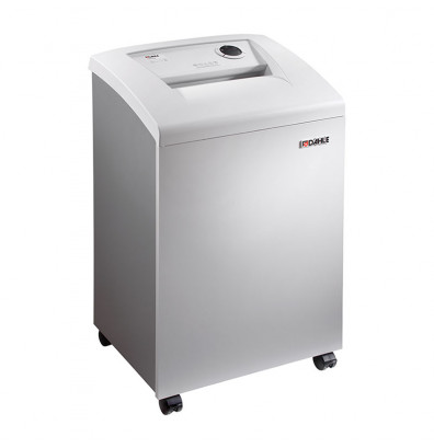 Dahle 40406 Office Strip Cut Paper Shredder