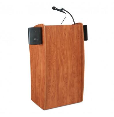 Oklahoma Sound Vision Wireless Sound System Lectern