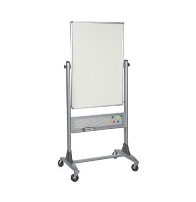 """Best-Rite 669RU-HH Dura-Rite 30"""" x 40"""" Aluminum Trim Reversible Board"""