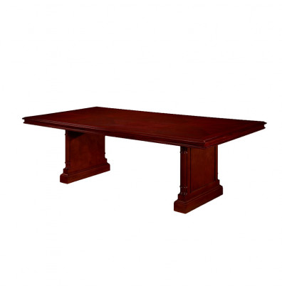 DMI Furniture Keswick Ft Rectangular Conference Table - Rectangular conference room table