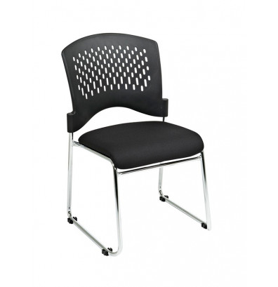 Office Star Visitors Chair (Model 8455C20-30)