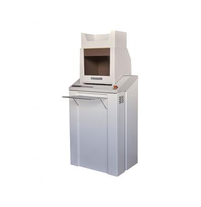 Intimus 852CC High Capacity Cross Cut Paper Shredder