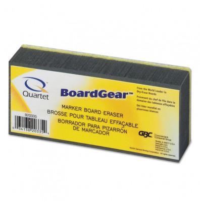"Quartet BoardGear 5"" Foam Dry Erase Eraser"