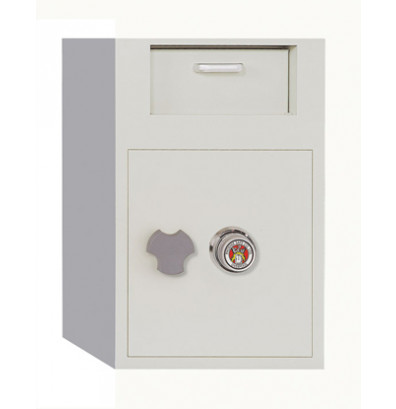 Phoenix 991T 2.0 Cubic Foot Front Loading Combination Lock Depository Safe