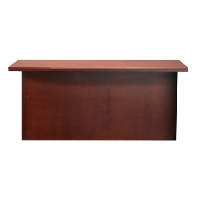"Mayline Luminary BR2448 48"" W Bridge (Shown in Cherry)"