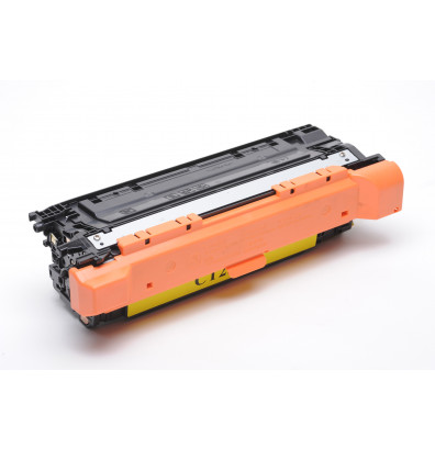 Premium Compatible HP OEM Part# CE252A Toner