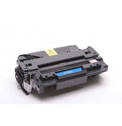 Premium Compatible HP OEM Part# CE255A Toner