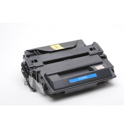 Premium Compatible HP OEM Part# CE255X Toner