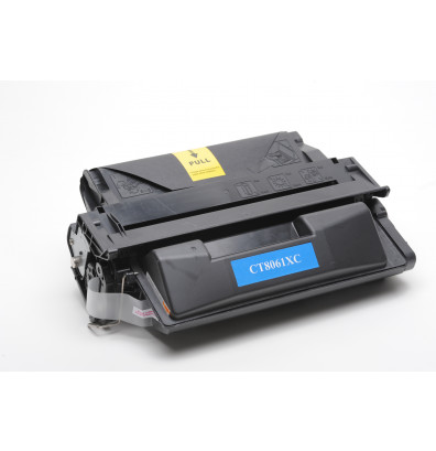 Premium Compatible HP OEM Part# C8061X Toner