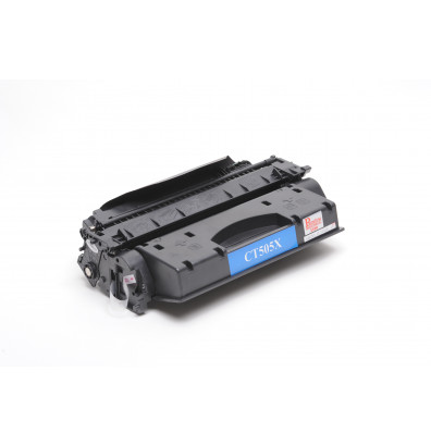 Premium Compatible HP OEM Part# CB400A Toner
