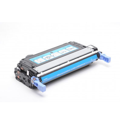 Premium Compatible HP OEM Part# CB401A Toner