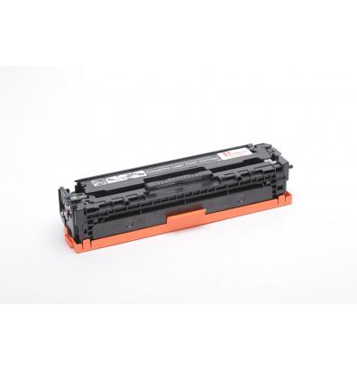 Premium Compatible HP OEM Part# CB540A Toner