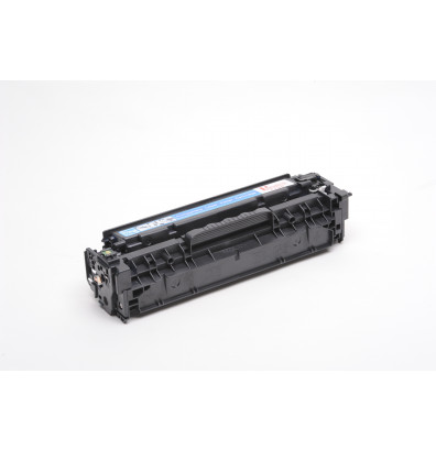 Premium Compatible HP OEM Part# CC531A Toner