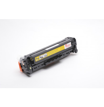 Premium Compatible HP OEM Part# CC532A Toner