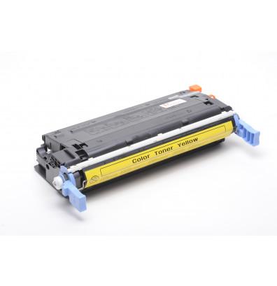 Premium Compatible HP OEM Part# C9722A Toner
