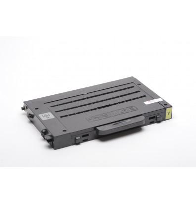 Premium Compatible Samsung OEM Part# CLP-510D5Y Toner