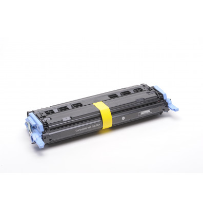 Premium Compatible HP OEM Part# Q6000A Toner