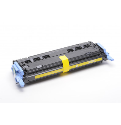 Premium Compatible HP OEM Part# Q6002A Toner
