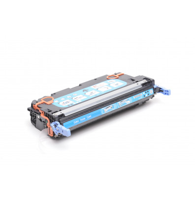 Premium Compatible HP OEM Part# Q7581A Toner