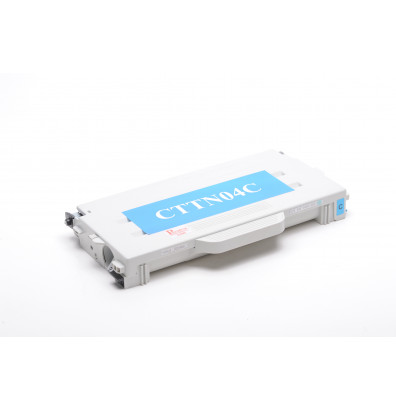 Premium Compatible Brother OEM Part# TN04C Toner