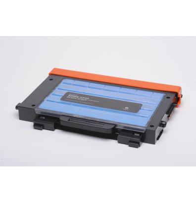 Premium Compatible Samsung OEM Part# CLP-510D5C Toner