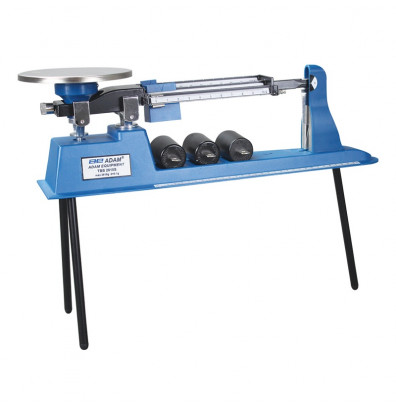 Adam Equipment TBB Triple Beam Balance, 2610g Capacity