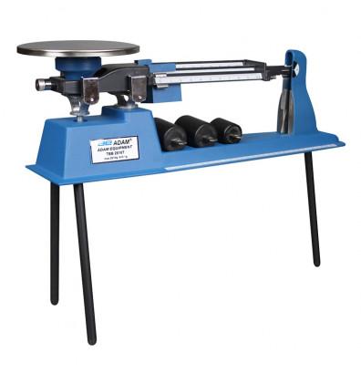 Adam Equipment TBB Tare Function Triple Beam Balance, 2610g Capacity