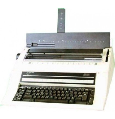 Nakajima AE-710 Electronic Office Typewriter