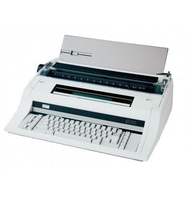 Nakajima AE-830 Electronic Typewriter with Display
