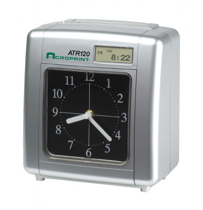 Acroprint ATR120r Electronic Time Recorder