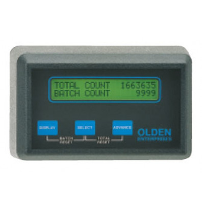 Olden Enterprises BC Digital Electronic Batch Counter