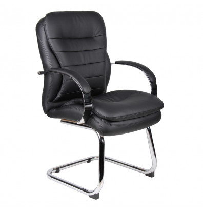 Boss Habanera B9229 Contemporary CaressoftPlus Mid-Back Guest Chair