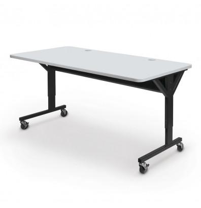 """Balt Brawny 60"""" W x 30"""" D Training Table"""