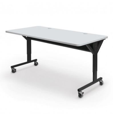 "Balt Brawny 72"" W x 30"" D Training Table"