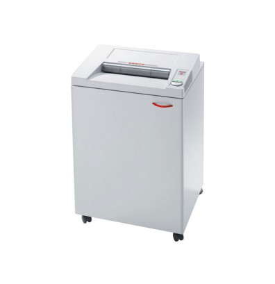 Destroyit 4002 Strip Cut Office Paper Shredder
