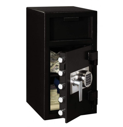Sentry DH-134E 1.6 Cubic Foot Depository Safe