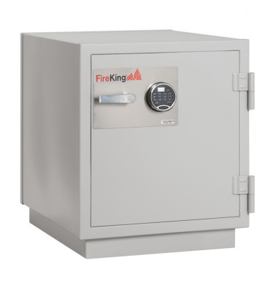 FireKing DM1413-3 3-Hour Fire 1.5 cu. ft. Electronic Lock Data Safe