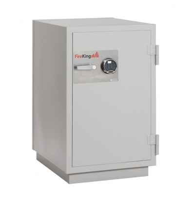 FireKing DM2513-3 3-Hour Fire 6.0 cu. ft. Electronic Lock Data Safe