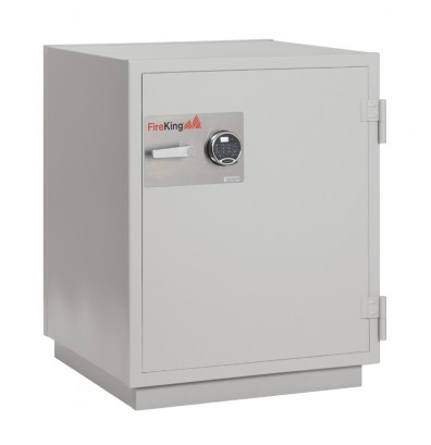 FireKing DM2520-3 3-Hour Fire 4.4 cu. ft. Electronic Lock Data Safe