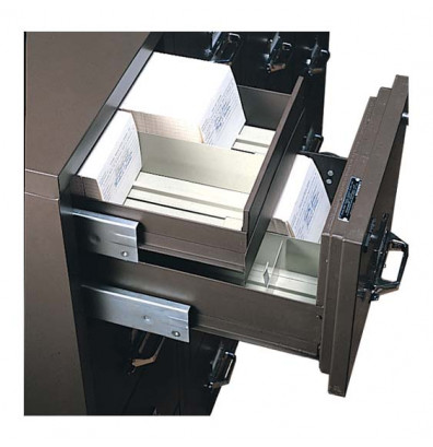 "FireKing Top Inner Drawer for 38"" W Lateral file cabinets"